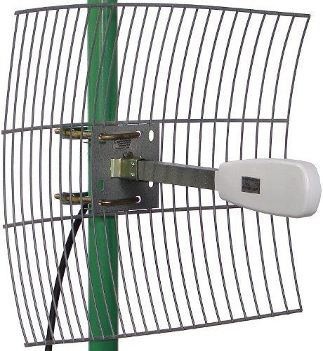 Рефлектор для wi-fi антенны